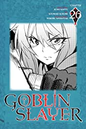Goblin Slayer #26
