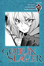 Goblin Slayer #26
