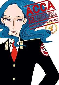 ACCA 13-Territory Inspection Department Tome 4