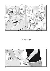 Scum's Wish Vol. 8