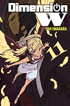 Dimension W Tome 11