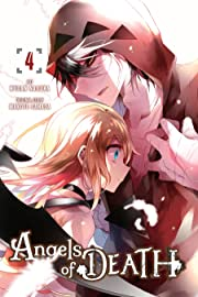 Angels of Death Vol. 4