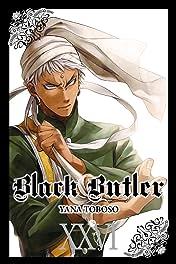 Black Butler Vol. 26
