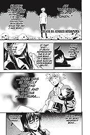 Corpse Princess Vol. 18