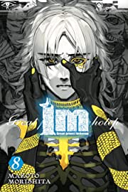 Im: Great Priest Imhotep Vol. 8