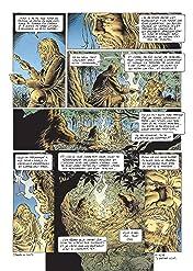 Légende Vol. 6: Le Secret des Éïles