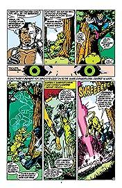 New Teen Titans (1980-1988) Vol. 9
