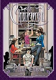 Charmed: Magic School Manga