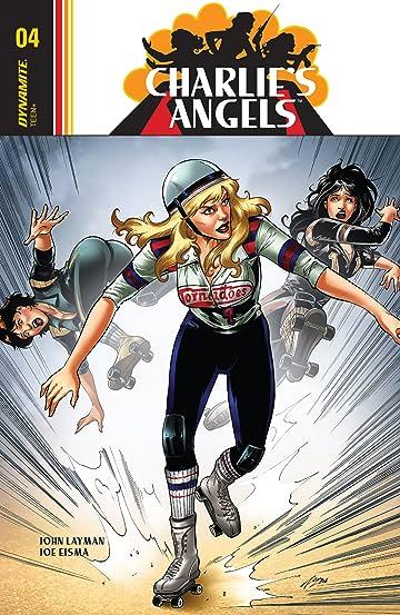 Charlie's Angels #4