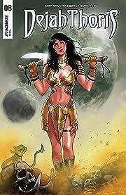 Dejah Thoris Vol. 4 #8