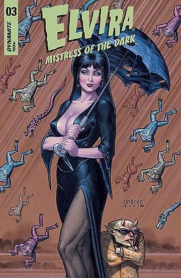 Elvira: Mistress Of The Dark #3