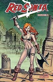 Red Sonja Vol. 4 #21