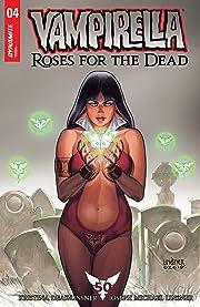 Vampirella: Roses For The Dead #4