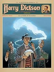 Harry Dickson Vol. 12: Le diable du Devonshire