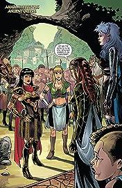 Xena: Warrior Princess Vol. 4 #8