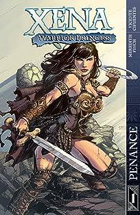 Xena Vol. 1: Pennance