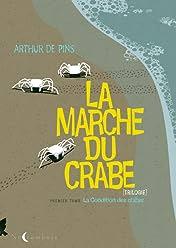 La Marche du Crabe Vol. 1: La condition des crabes