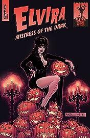 Elvira: Mistress Of The Dark: Halloween Special