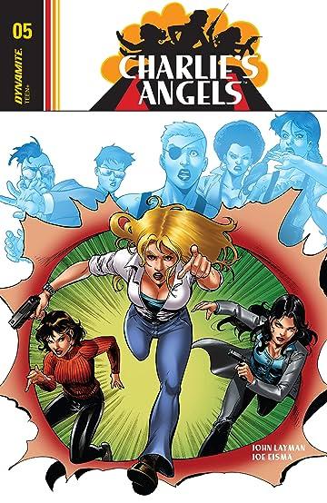 Charlie's Angels #5