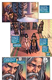 Vampirella/Dejah Thoris #2