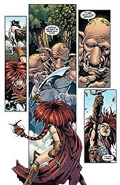 Red Sonja Vol. 4 #22