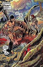 Red Sonja/Tarzan #6