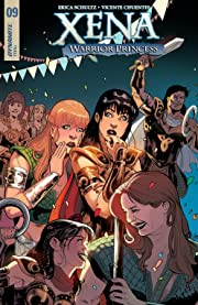 Xena: Warrior Princess Vol. 4 #9