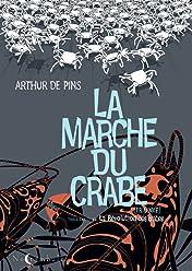 La Marche du Crabe Vol. 3: La révolution des crabes