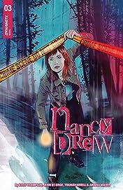 Nancy Drew #3