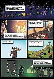 Tales of Astoundment #3