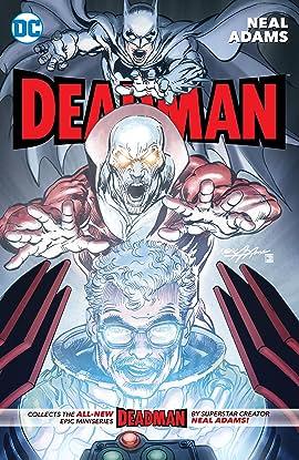 Deadman (2017-2018)