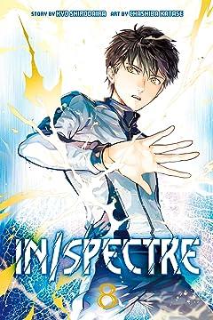 In/Spectre Vol. 8