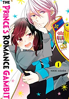 The Prince's Romance Gambit Vol. 1