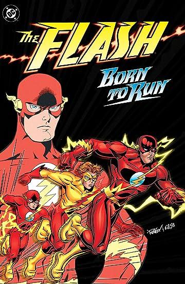 The Flash: Born to Run