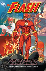 The Flash (1987-2009): The Secret of Barry Allen