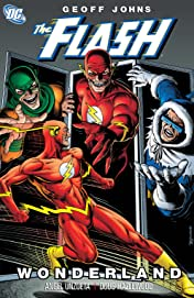 Flash: Wonderland