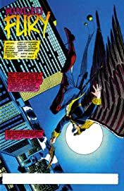 Hawkworld (1989-1993) #3