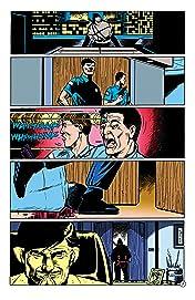 Hawkworld (1989-1993) #5