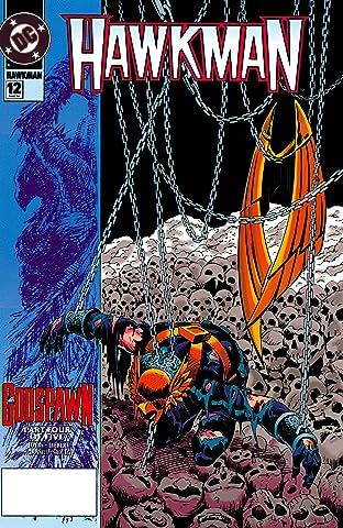 Hawkman (1993-1996) No.12