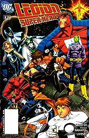Legion of Super-Heroes (2005-2009) #37