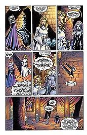 Legion of Super-Heroes (2005-2009) #39