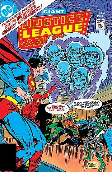 Justice League of America (1960-1987) #156