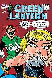 Green Lantern (1960-1986) #69