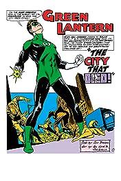Green Lantern (1960-1986) #71