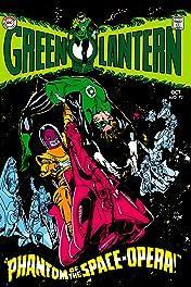 Green Lantern (1960-1986) #72