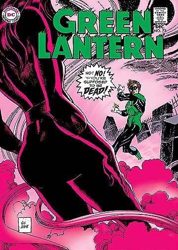 Green Lantern (1960-1986) #73