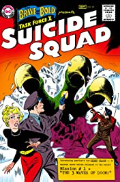 The Brave and the Bold (1955-1983) #25