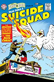 The Brave and the Bold (1955-1983) #26