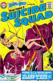 The Brave and the Bold (1955-1983) #27