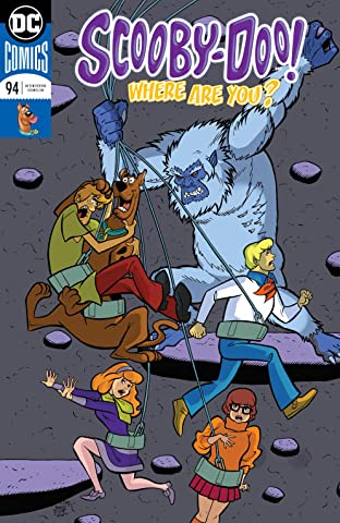 Scooby-Doo, Where Are You? (2010-) #94